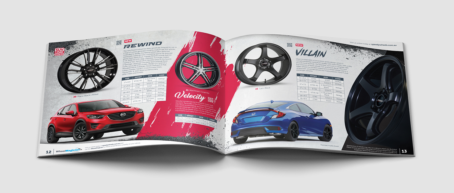 speedy wheels brochure passenger 2016